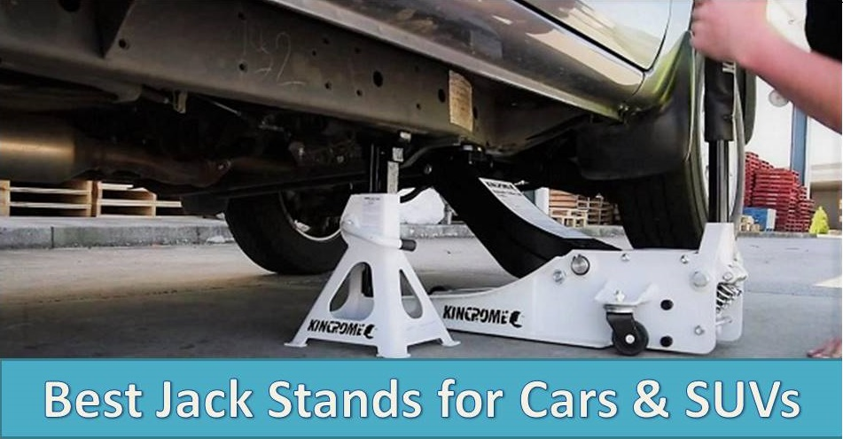 Get best jack stands for your cars and SUVs with out guide.