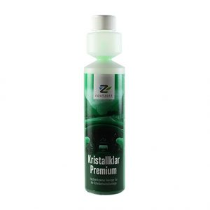 kristall klar is one of the top washer fluid concentrate available in the market.