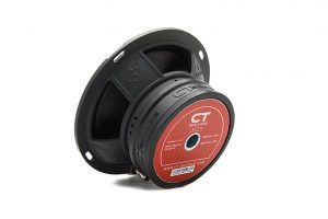 CT Sounds Meso powerful and loudest 6.5 speakers