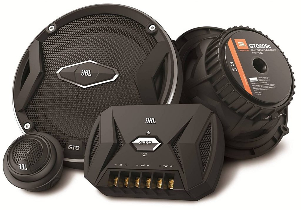 7 Best 6 5 Speakers For Bass Loudest 6 1 2 Car Speakers Of 2019