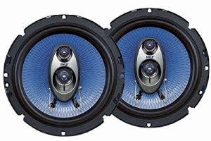 "Pyle 6.5"" speaker is nice 6.5 car audio speakers and is one of the most bought one in the market."