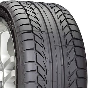 BFGoodrich G-Force Sport Comp 2 Radial Tire is a top quality extreme tire for your car