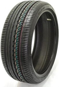 Nankang AS-1 Summer Radial Tire is one of the best sports car tires