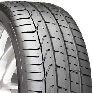 Pirelli P ZERO High Performance summer tire. This is the second best in our list